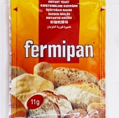 Fermipan 即發乾酵母11g/包 Instant Dry Yeast